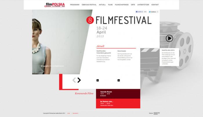 09 Festiwal Film Polska