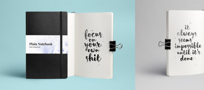 Notebook-MockUp-PSD