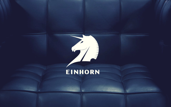 © SEPT - Einhorn Visual Identity