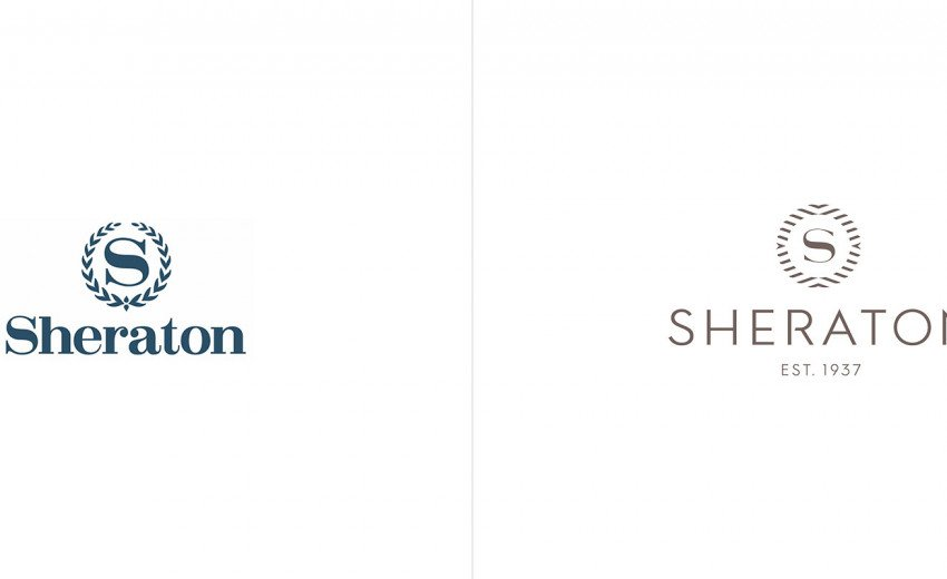 Okładka artykułu Nowe logo Sheraton — Połączenie nowoczesnych rozwiązań z historią marki