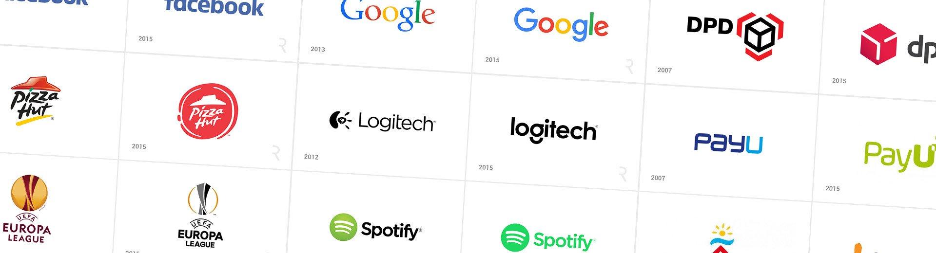 Okładka artykułu Na fali zmian — Najciekawsze rebrandingi ostatniego roku