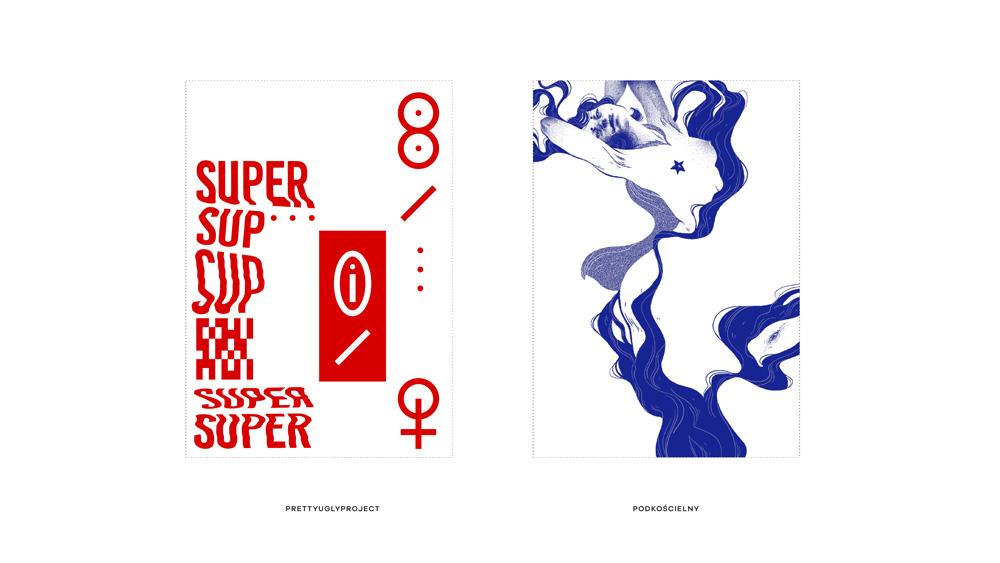 Superwomen, Martyna Wędzicka, Patrycja Podkościelny