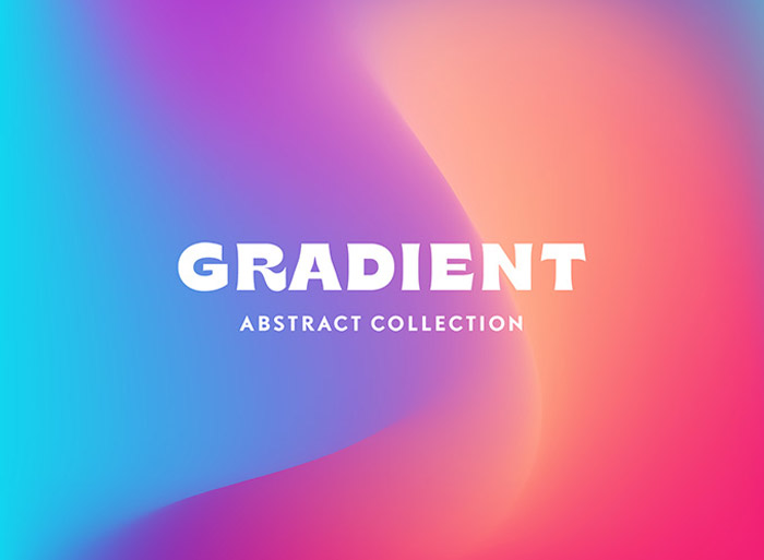 Gradient Abstract Textures
