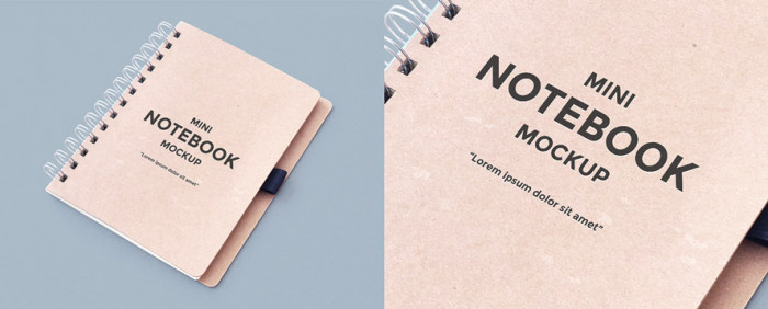 notebook-mini