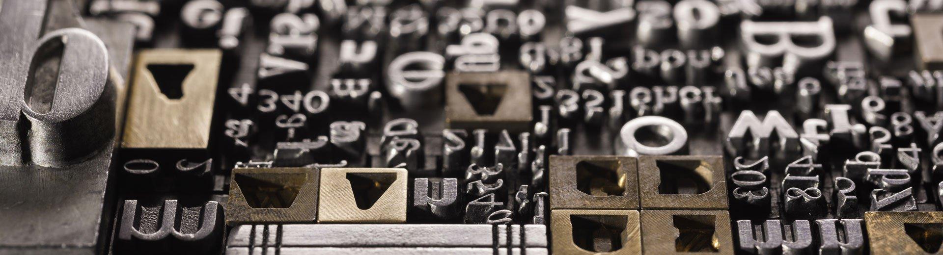Okładka artykułu Jak łączyć fonty? — Typografia w sieci i nie tylko