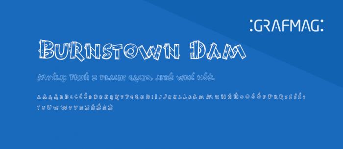 Burnstown-Dam