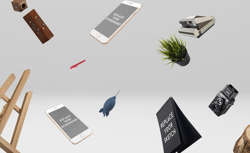 Okładka artykułu Darmowe materiały dla projektantów — Część #17