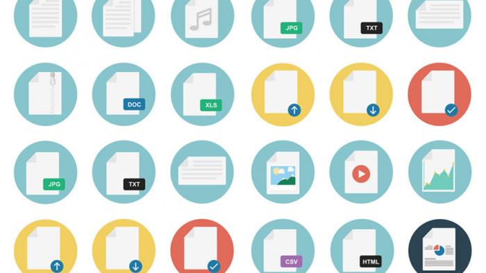 Free-File-Type-Icons