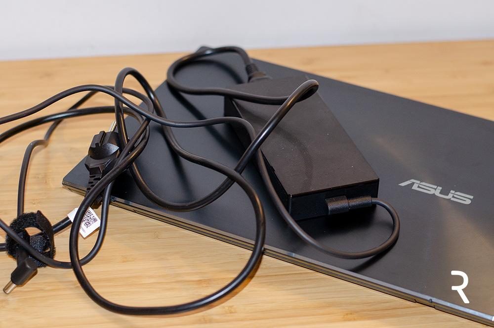 Asus ZenBook Pro Duo Recenzja laptopa
