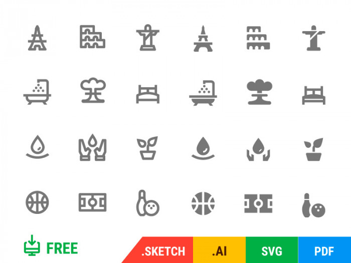 350-Free-Icons