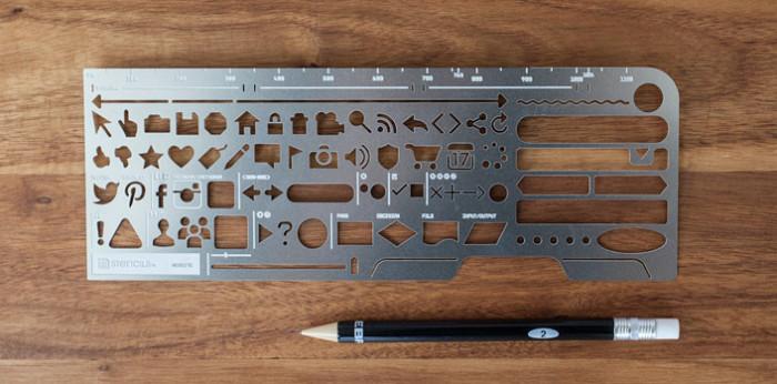 UI-Stencils