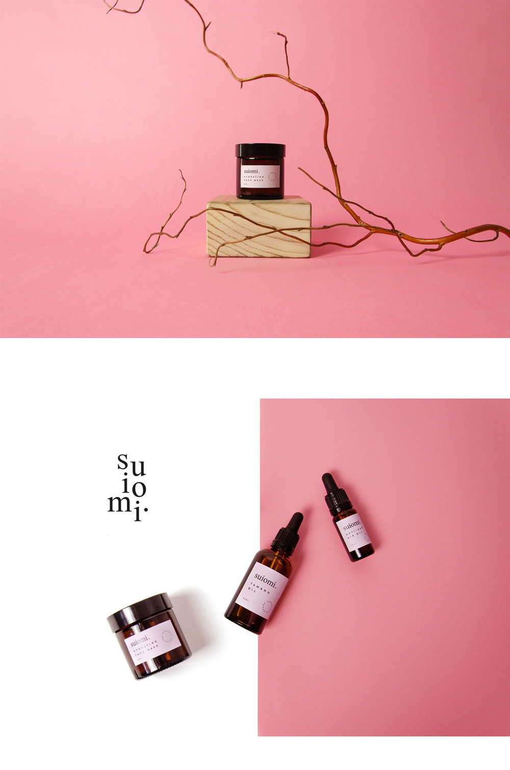 Suiomi Organics,STRETCHD .
