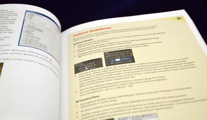 Adobe Photoshop CS6CS6PL Oficjalny podręcznik recenzja (5)