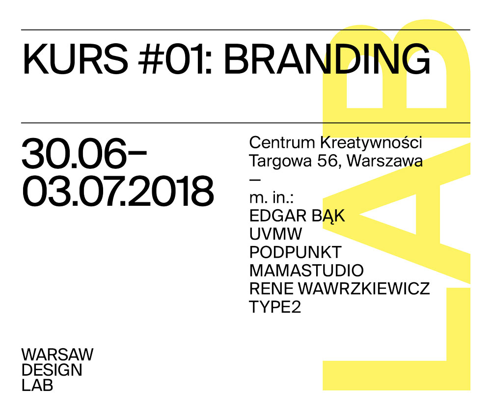 Warsaw Design Lab