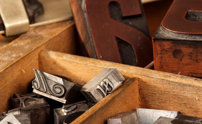 Okładka artykułu Kongres Typograficzny – Co TY wiesz o TYPOGRAFII? — Warszawa, 20 września