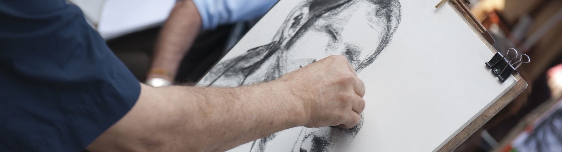 Okładka artykułu Jak rozpocząć zabawę z rysunkiem tradycyjnym? — Podstawy rysowania