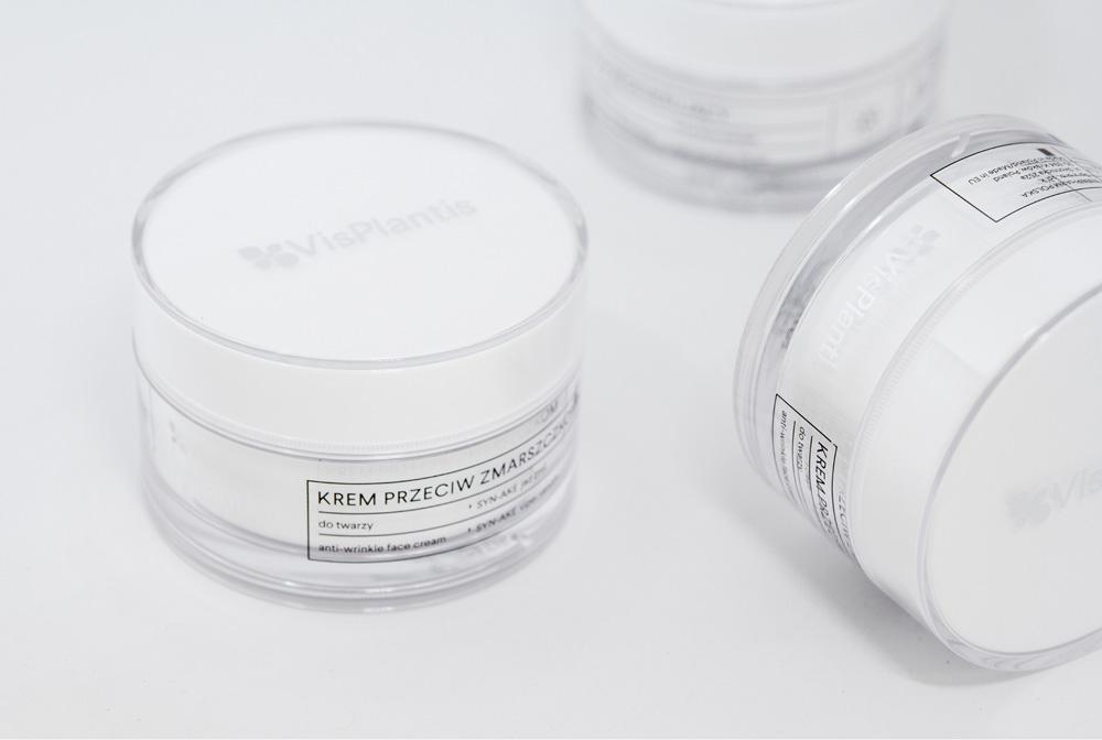 VisPlantis Cosmetics,Blürb Studio