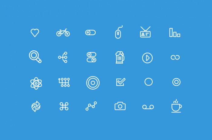Circles-Icon-Set