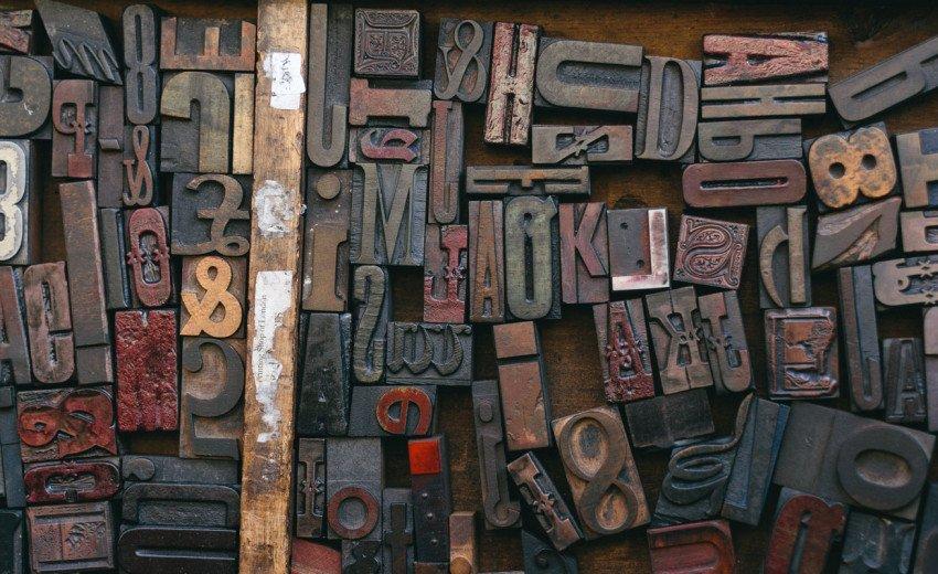 Okładka artykułu Darmowe fonty z polskimi znakami — Część #50