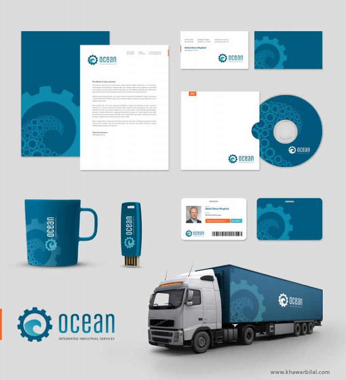 Identyfikacja firmy Ocean - khawarbilal.com