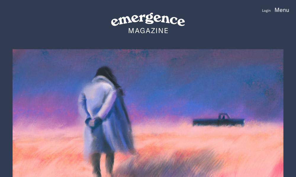 Emergency Magazine