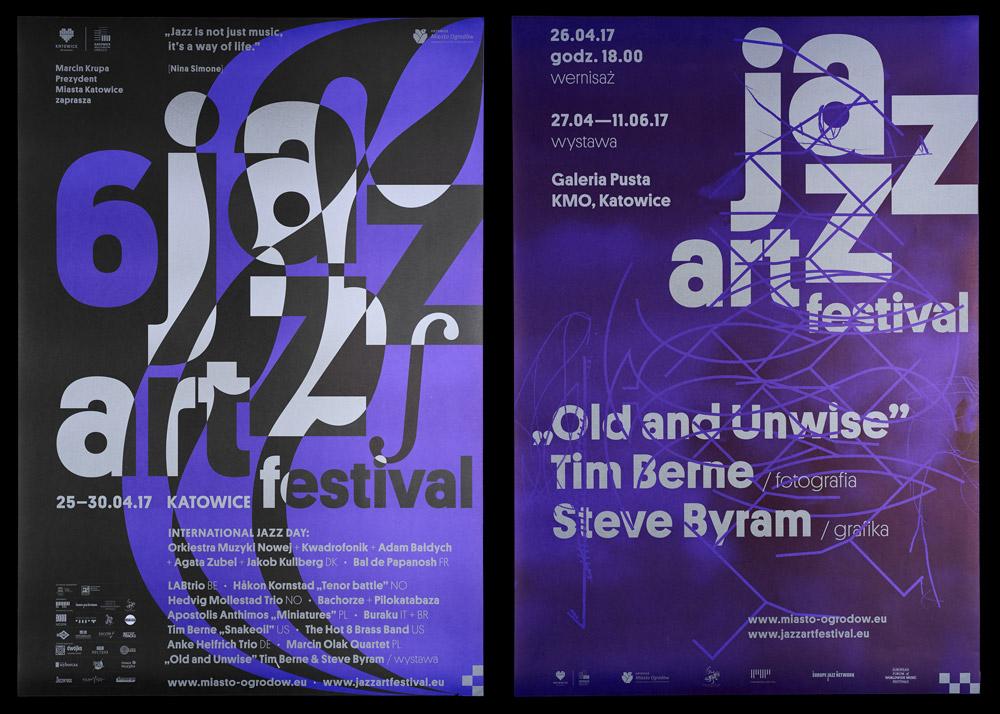 6 JazzArt Festival,Marta Gawin