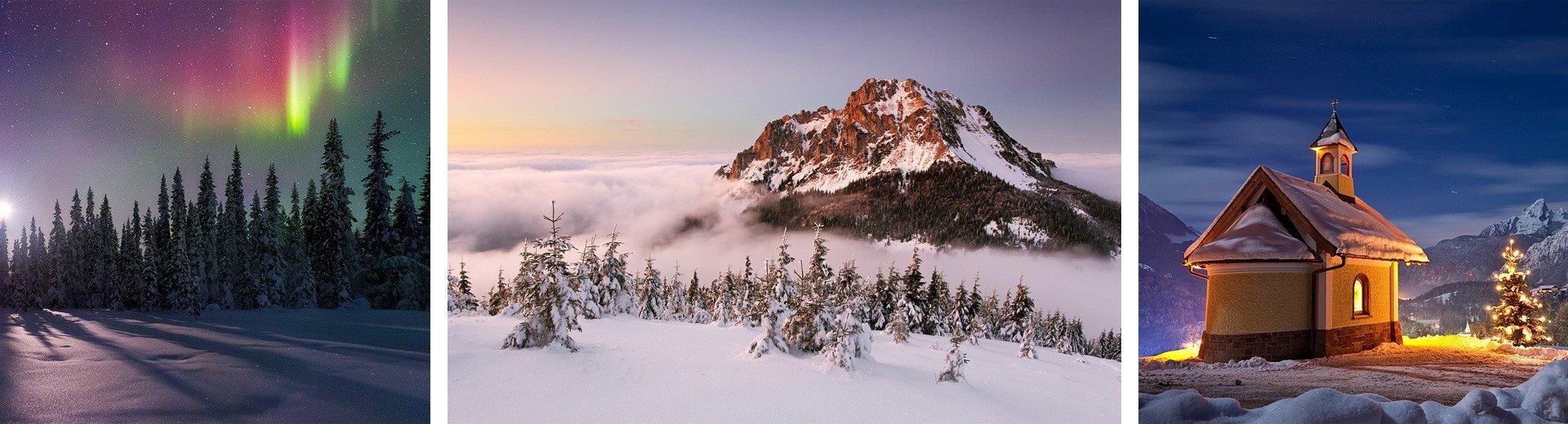 Okładka artykułu Fotografowanie zimą — Kilka prostych rad