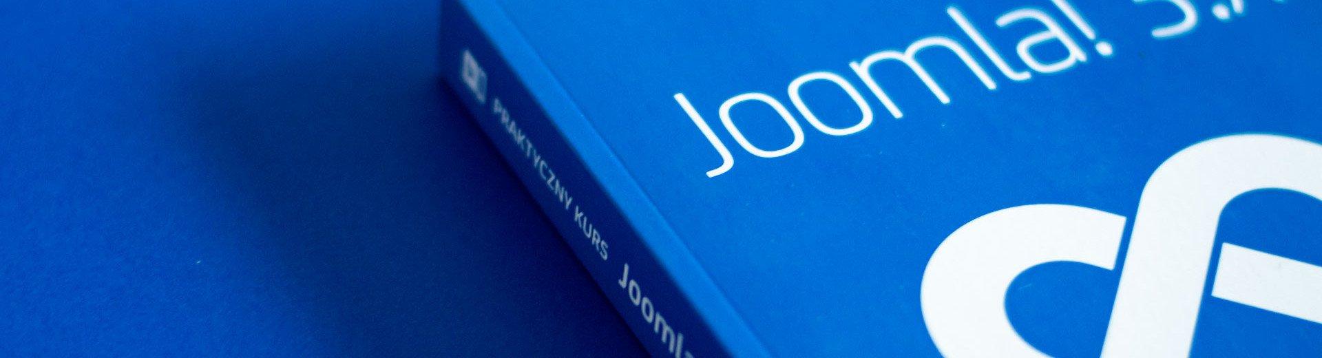 Okładka artykułu CMS dla każdego — Recenzja książki Joomla! 3.x