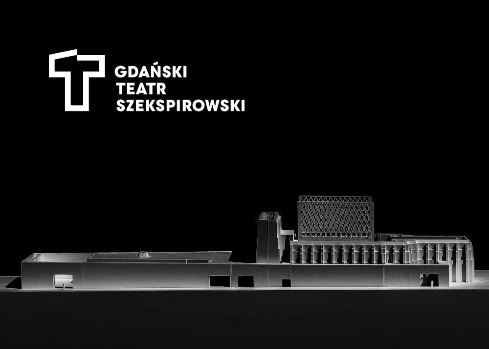 Gdański Teatr Szekspirowski,tatastudio