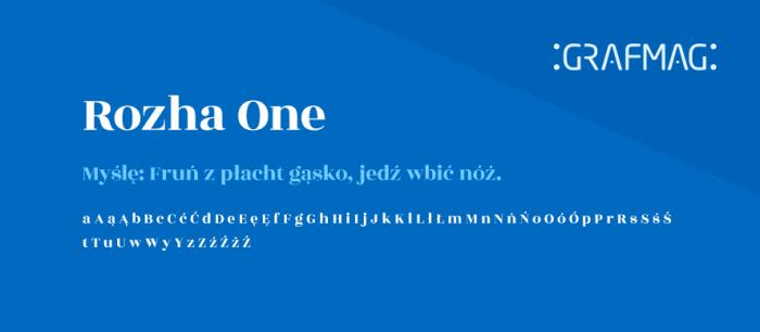 Rozha-One