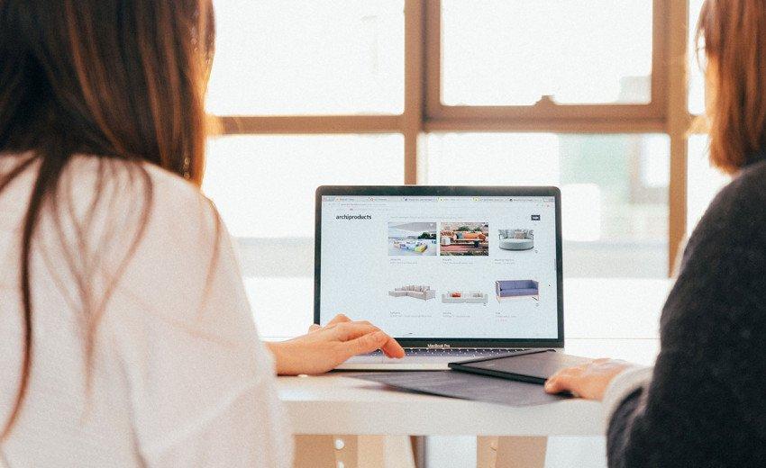 Okładka artykułu Proces projektowania stron internetowych — Jakie kroki należy przejść?