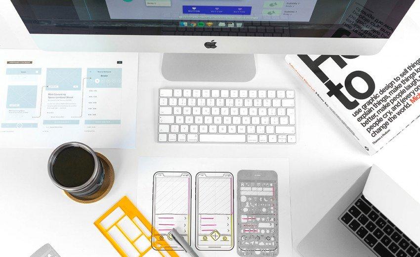 Okładka artykułu Jak projektować formularze internetowe? — Zasady, które pomogą zwiększyć czytelność i wesprą konwersję