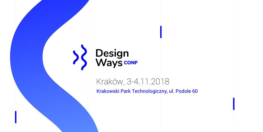 DesignWays Conf