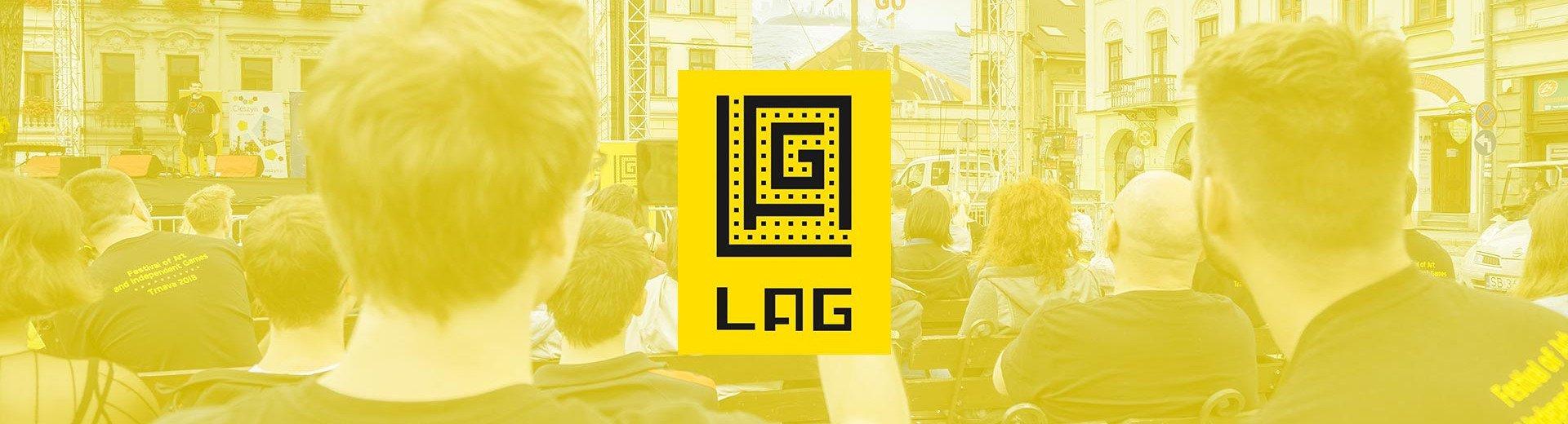 Okładka artykułu LAG - Festiwal Sztuki iGier Niezależnych w Cieszynie — Edycja 2018