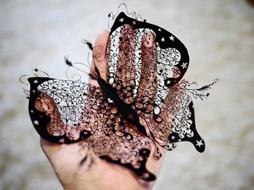 Butterfly - Hina Aoyama