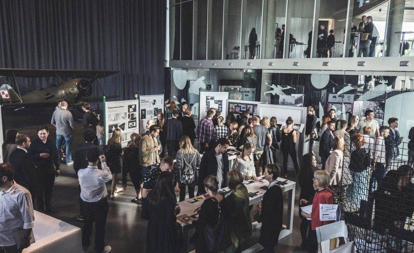 Okładka artykułu Projektowanie to nie tylko idea — SEPARATOR Festiwal Inicjatyw Kreatywnych, Kraków, 13–15 czerwca
