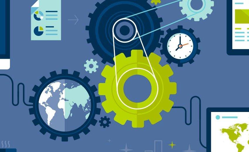 Okładka artykułu Tworzymy stronę internetową — Narzędzia i podstawowe zasady w webdesignie