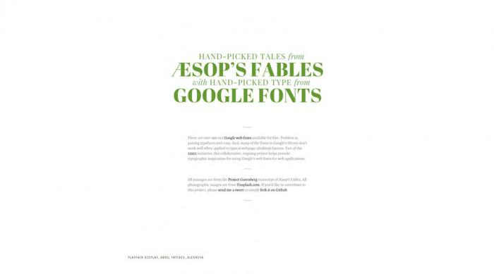 google-type