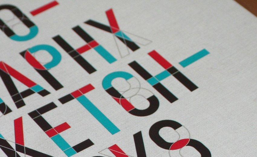 Okładka artykułu Typography sketchbooks — Steven Heller & Lita Talarico – recenzja