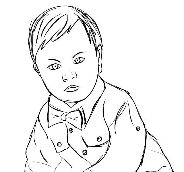 Wacom Cintiq 13HD - test i recenzja dziecko