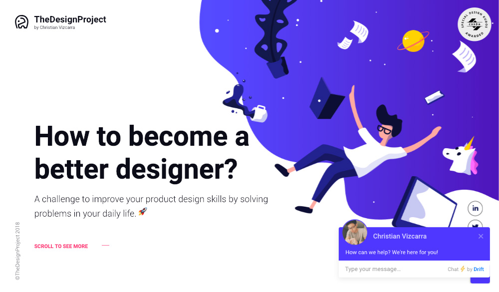 Trendy w projektowaniu stron internetowych