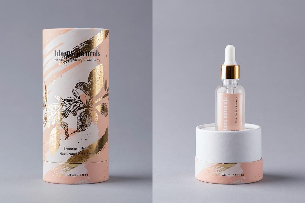 Blanc Naturals,Foxtrot Studio
