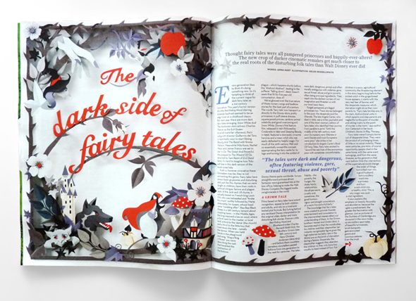 Fairytales - Helen Musselwhite