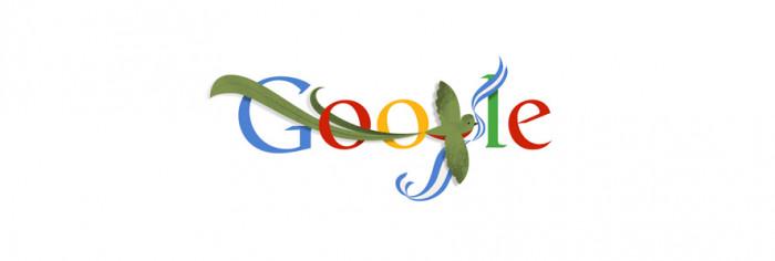 Rebranding Google na przestrzeni lat (1)