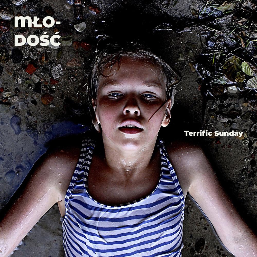 2 MIEJSCE - Sonia Dubois (Terrific Sunday - Młodość)
