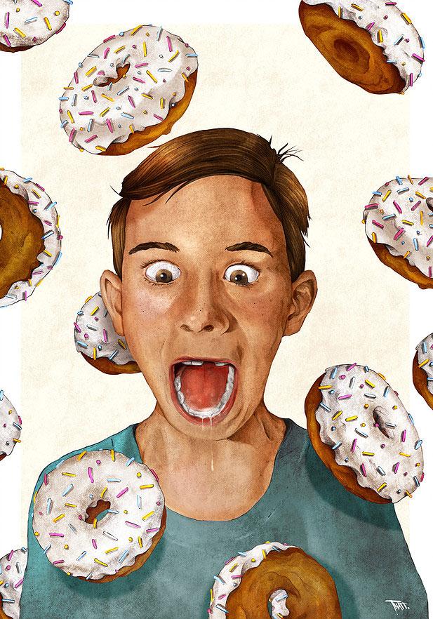 Donuts-Rush