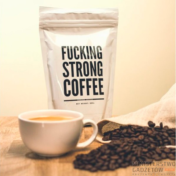 strong-coffie