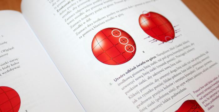 09 Adobe Illustrator Projekty z klasa Robin Williams John Tollet