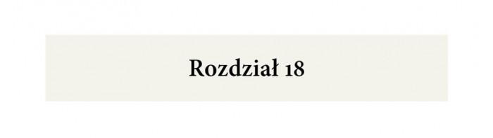 Rys.9 Oznaczenie numeracji rozdziału za pomocą arabskich cyfr nautycznych