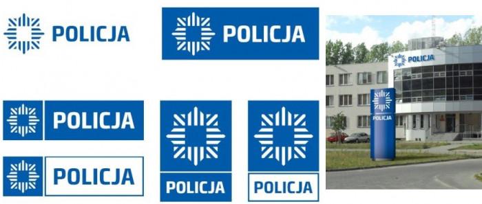 Identyfikacja wizualna polskiej policji